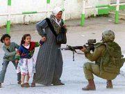 Zionist, du hast Palästina gestohlen, gib es wieder her