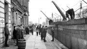Mauerbau 1961: Was Ulbricht wirklich wollte und was der Westen verschweigt – Historiker