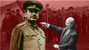 Zaghaft, berechnend und heuchlerisch: Wie Chruschtschow Stalin und dessen Erbe demontierte