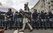 Unordnung ist nicht genug – Liberale bereiten den ersten Tod bei Kundgebungen in Moskau vor