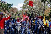 Niemand wird die USA aufhalten, wenn sie Venezuela blockieren