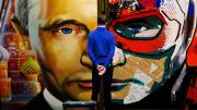 Was hält ein einfacher Russe von Putin?