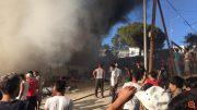 Hilfe, Griechenland versinkt im Chaos!