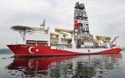 Illegale Erdgas-Bohrungen der Türkei in der Ausschließlichen Wirtschaftszone (AWZ) Zyperns, leider ohne die angekündigten Sanktionen gegen Ankara