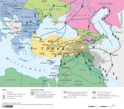 Griechenland, das Opfer bei der Umgestaltung in der Region