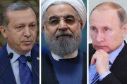 Wiederaufbau Syriens – Ohne Syriens Öl