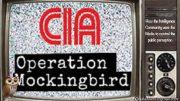 Operation Mockingbird: Ein Drittel des CIA-Budgets floss in die MEDIA PROPAGANDA-Operationen