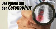 Falschmeldung: Coronavirus in China