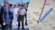 US-Stützpunkt in Alexandrupolis – Damit ist auch Griechenland im Visier russischer Raketen