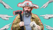 Sieben Gründe, warum es hart ist, Russe oder Russin zu sein