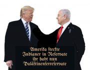 """Jerusalemer Vorort: """"Wir lehnen es ab, Hauptstadt zu sein"""""""
