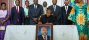 Coronavirus und Regimewechsel: Burundis Covid Coup