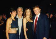 Der Epstein-Pädoskandal, eine Mossad – Chronologie