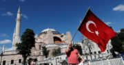 """""""Die alte Türkei gibt es nicht mehr"""": Erdoğan und die islamische Rückeroberung der Hagia Sophia"""