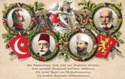 Geld regiert alles: die teuflische Partnerschaft zwischen Deutschland, Katar, der Türkei & der Muslimbruderschaft