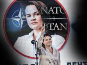 Dokument der belarussischen 'Opposition' enthüllt Agenda zur Einbindung des Landes in NATO und EU – Draht des 21. Jahrhunderts21st Century Wire