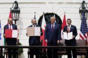 Abraham-Abkommen: Ein Friedensabkommen wie kein anderes