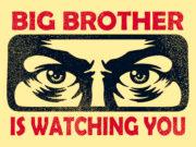 Techno-Tyrannei: Wie der nationale Sicherheitsstaat der USA den Coronavirus einsetzt, um eine Orwellsche Vision zu verwirklichen