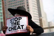 USA: Wie die Präsidentschaftswahl gestohlen wurde