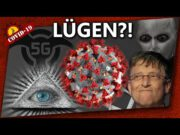 Wie alles begann: SARS-CoV-2 – DIE VIRUSLÜGEENTLARVT