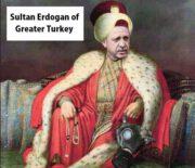 Ärger mit der Türkei im östlichen Mittelmeerraum