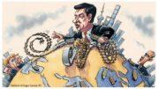 Suchen und Vernichten: USA gegen die Neuen Seidenstraßen
